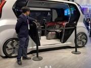 إل.جي إلكترونيكس تتحول إلى السيارات صديقة البيئة بحلول 2030