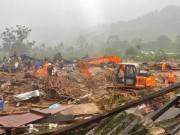 ارتفاع عدد ضحايا فيضانات الهند إلى 125 قتيلا