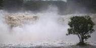 """إعصار """"إن فا"""" في طريقه إلى الصين ومخاوف من سقوط أمطار غزيرة"""