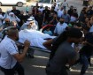 أريحا: تشييع جنازة الشهيدة ابتسام كعابنة بعد الإفراج عن جثمانها