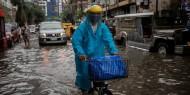 الفلبين: إجلاء 13 ألف شخص بسبب ارتفاع منسوب المياه في نهر ماريكينا