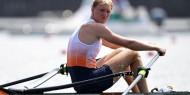 لاعب هولندا للتجديف يجبر على الانسحاب من أولمبياد طوكيو بسبب كورونا