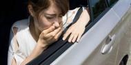 نصائح لعلاج دوار الحركة أثناء السفر بالسيارة