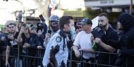بالصور|| احتجاجات في أستراليا ضد إعادة قيود كورونا