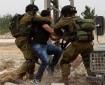 جيش الاحتلال يعتقل 5 متسلليْن عبر الحدود مع الأردن
