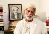 وفاة المفكر العماني صادق جواد