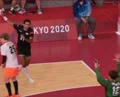 أولمبياد طوكيو 2020 .. يد مصر تهزم اليابان قبل مواجهة السويد