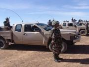 موريتانيا: تحرير مواطنين اختطفهما إرهابيون خلال هجوم مسلح