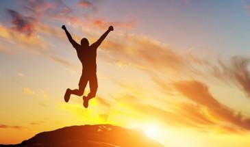 خاص بالفيديو|| كيفية اكتساب الطاقة الإيجابية في الحياة