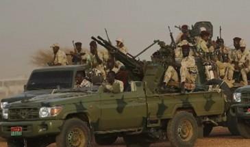 قطع الطريق البري الرابط بين جيبوتي وأديس أبابا
