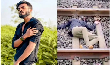 لسبب غير منطقي .. هندي يفبرك فيديو لموته بعد خلافه مع فتاة