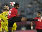 بالصور|| مصر تتأهل لربع نهائي أولمبياد طوكيو بعد الفوز على أستراليا