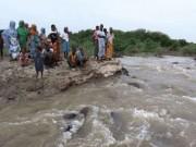 استنفار مصري بعد إعلان إثيوبيا عن فيضان محتمل