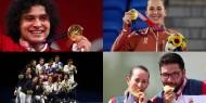 """بالتفاصيل   حصيلة ميداليات أولمبياد """"طوكيو 2020"""" في اليوم الـ13"""