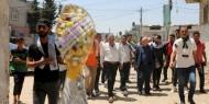 بالصور   تيار الإصلاح ينفذ حملة زيارات لتهنئة أوائل الثانوية العامة في قطاع غزة