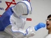 صحة الاحتلال: 727 إصابة جديدة بفيروس كورونا