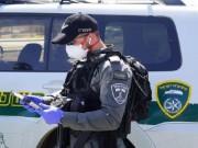 صحة الاحتلال: 13 حالة وفاة و1038 إصابة جديدة بفيروس كورونا