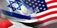 صحف عبرية تزعم: ضغوط أمريكية لتشكيل حكومة وحدة وطنية