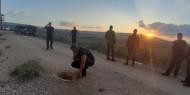 6 أسرى ينتزعون حريتهم بعد نجاحهم في حفر نفق داخل سجن جلبوع