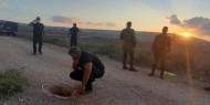 """بالصور   إعلام عبري: أدوات الحفر التي استخدمها الأسرى الـ6 للفرار من سجن """"جلبوع"""""""