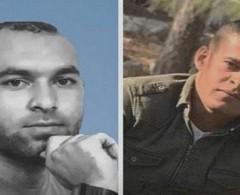 الاحتلال يعتقل الأسيرين كممجي وانفيعات في جنين