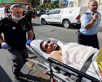 الاحتلال يمدد توقيف الأسير الجريح شوامرة 5 أيام