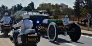 بالصور   الجزائر تشيع جثمان «بوتفليقة» في جنازة عسكرية