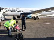 ليبيا تعلن استئناف الرحلات الجوية مع القاهرة نهاية سبتمبر