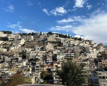 محكمة الاحتلال تنظر في استئناف لعائلات فلسطينية من سلوان
