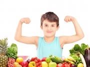 أهمية النشاط البدني لدي الأطفال