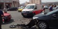 تسجل 9 حوادث طرق أسفرعنها 3 إصابات خلال الـ 24 ساعة الماضية