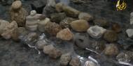 مركز فلسطين للأحجار الكريمة والنادرة في غزة