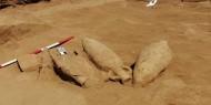 مصر: العثور على قطع أثرية من العصر البيزنطي قرب معبد الأقصر
