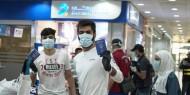 الكويت: إجراءات بحق المتخلفين عن الجرعة الثالثة