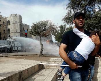 المياه العادمة.. سلاح إسرائيلي جديد يستهدف المقدسيين