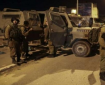 الاحتلال يغلق مداخل بلدة ترمسعيا ويحتجز مئات المركبات