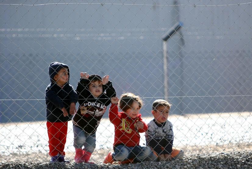 الأمم المتحدة:ألاف الاطفال قتلوا أو شوهوا خلال صراعات العام الماضي