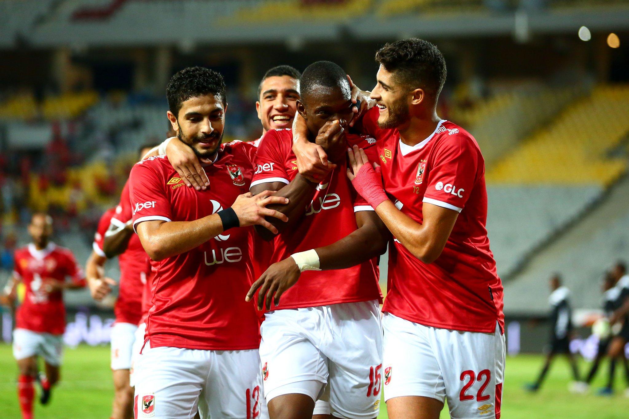 دوري أبطال أفريقيا الأهلي المصري يواجه الهلال السوداني الليلة
